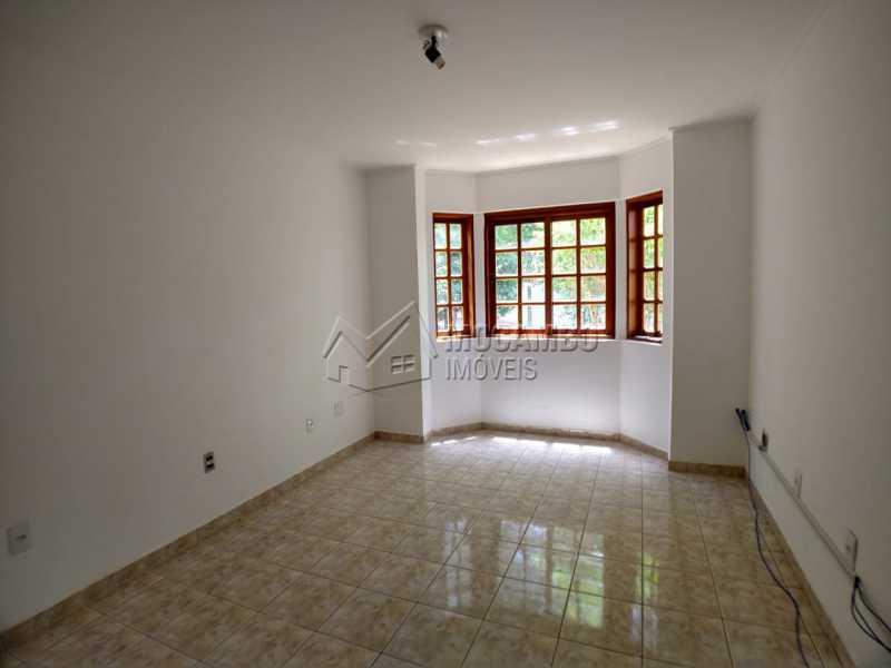 Sala de jantar - Casa em Condomínio 3 quartos à venda Itatiba,SP - R$ 1.200.000 - FCCN30506 - 9