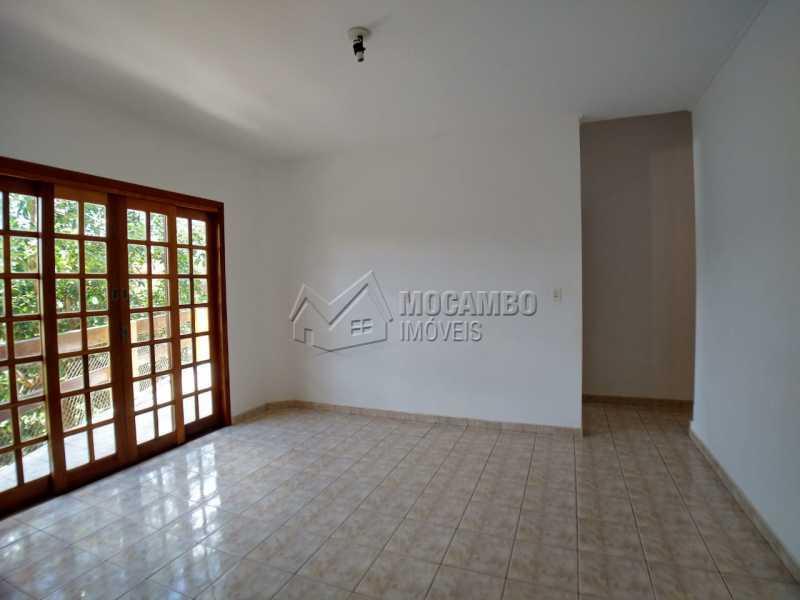 Sala de tv - Casa em Condomínio 3 quartos à venda Itatiba,SP - R$ 1.200.000 - FCCN30506 - 7