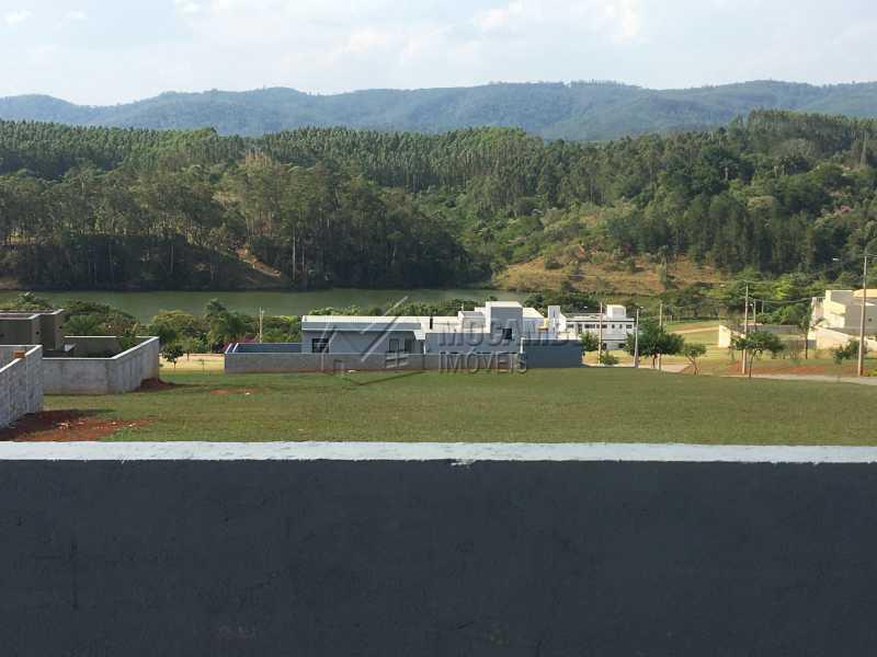 vista do lago - Casa em Condomínio 3 quartos à venda Itatiba,SP - R$ 890.000 - FCCN30507 - 9