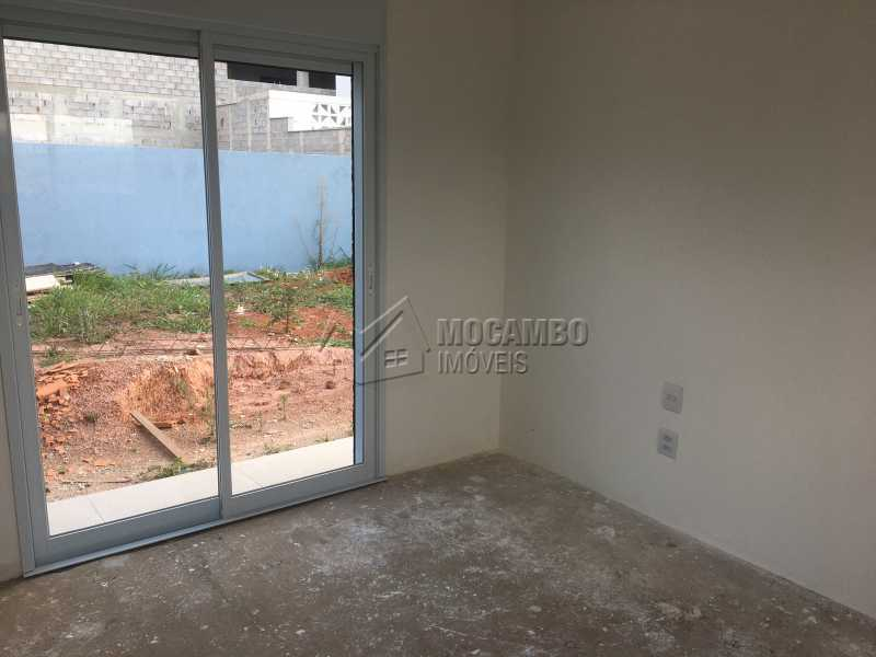 suite principal - Casa em Condomínio 3 quartos à venda Itatiba,SP - R$ 890.000 - FCCN30507 - 10