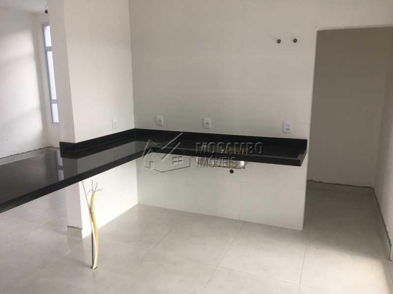 cozinha - Casa em Condomínio 3 quartos à venda Itatiba,SP - R$ 890.000 - FCCN30507 - 5