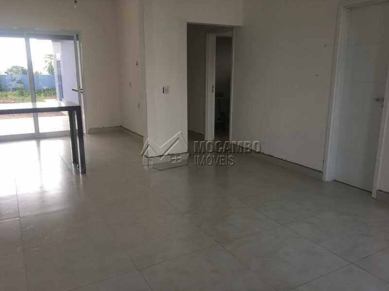 sala - Casa em Condomínio 3 quartos à venda Itatiba,SP - R$ 890.000 - FCCN30507 - 11