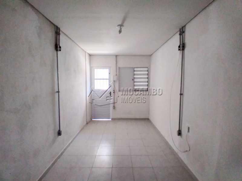 Área Interna - Casa 1 quarto para alugar Itatiba,SP Centro - R$ 600 - FCCA10301 - 4