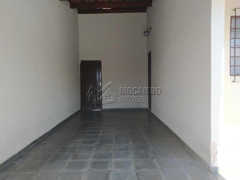 Garagem - Casa 2 quartos à venda Itatiba,SP - R$ 265.000 - FCCA21418 - 3