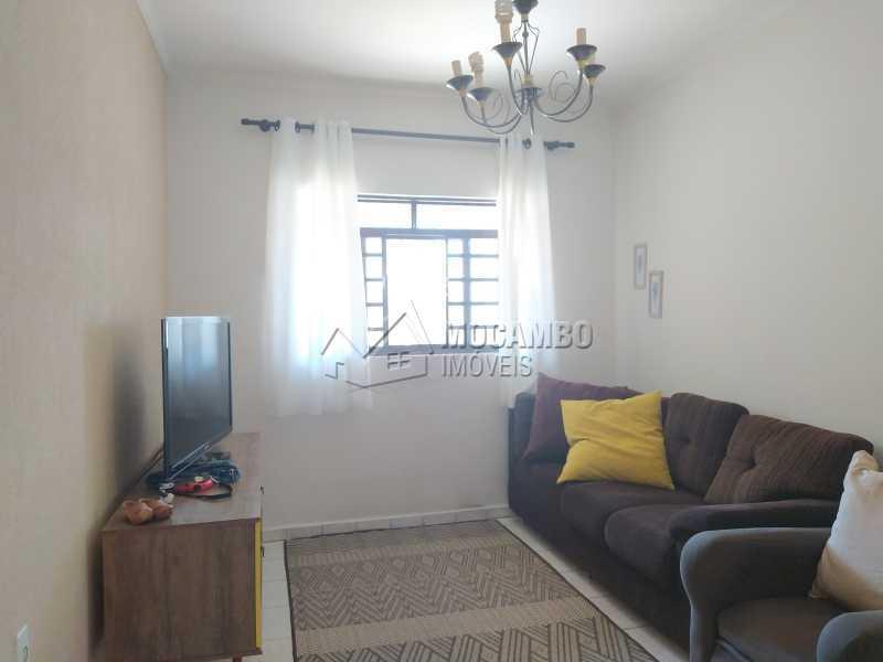 Sala - Casa 2 quartos à venda Itatiba,SP - R$ 265.000 - FCCA21418 - 1