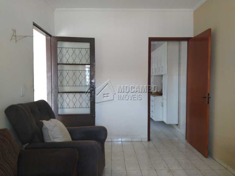 Sala - Casa 2 quartos à venda Itatiba,SP - R$ 265.000 - FCCA21418 - 4