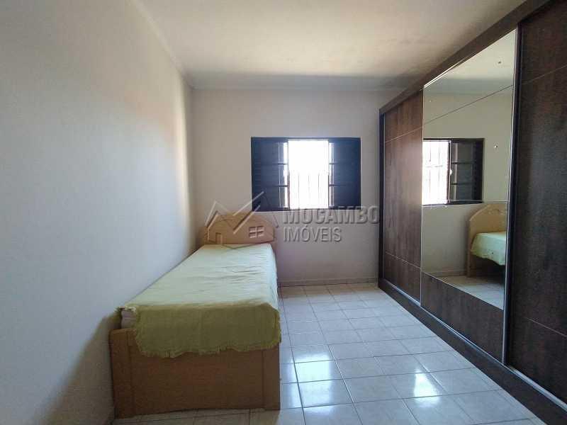 Dormitório 02 - Casa 2 quartos à venda Itatiba,SP - R$ 265.000 - FCCA21418 - 9