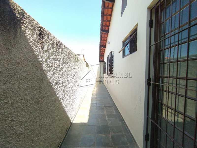 Corredor Externo - Casa 2 quartos à venda Itatiba,SP - R$ 265.000 - FCCA21418 - 10