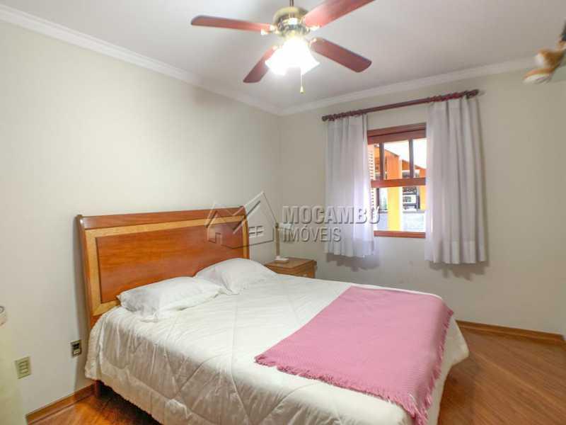 Dormitório - Casa em Condomínio 4 quartos à venda Itatiba,SP - R$ 2.500.000 - FCCN40173 - 10