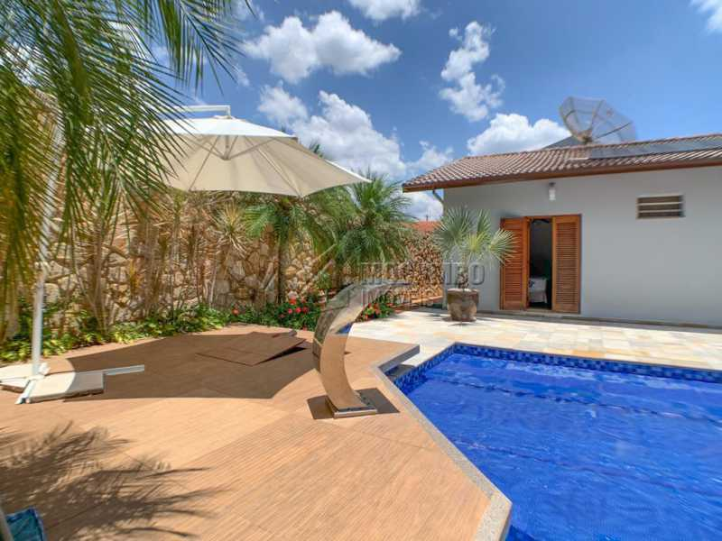 Piscina - Casa em Condomínio 4 quartos à venda Itatiba,SP - R$ 2.500.000 - FCCN40173 - 20