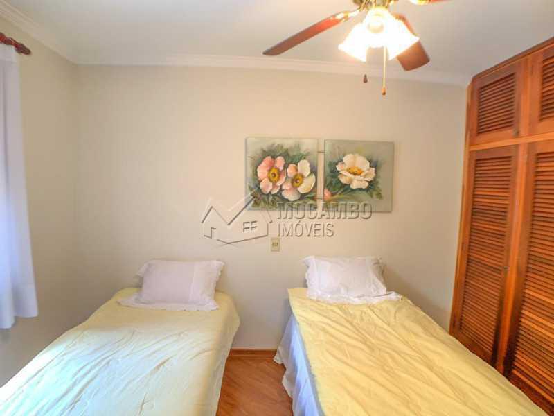 Suíte - Casa em Condomínio 4 quartos à venda Itatiba,SP - R$ 2.500.000 - FCCN40173 - 23