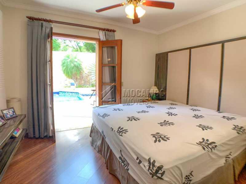 Suíte - Casa em Condomínio 4 quartos à venda Itatiba,SP - R$ 2.500.000 - FCCN40173 - 28