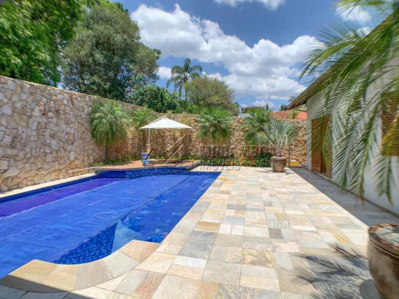 Piscina - Casa em Condomínio 4 quartos à venda Itatiba,SP - R$ 2.500.000 - FCCN40173 - 29