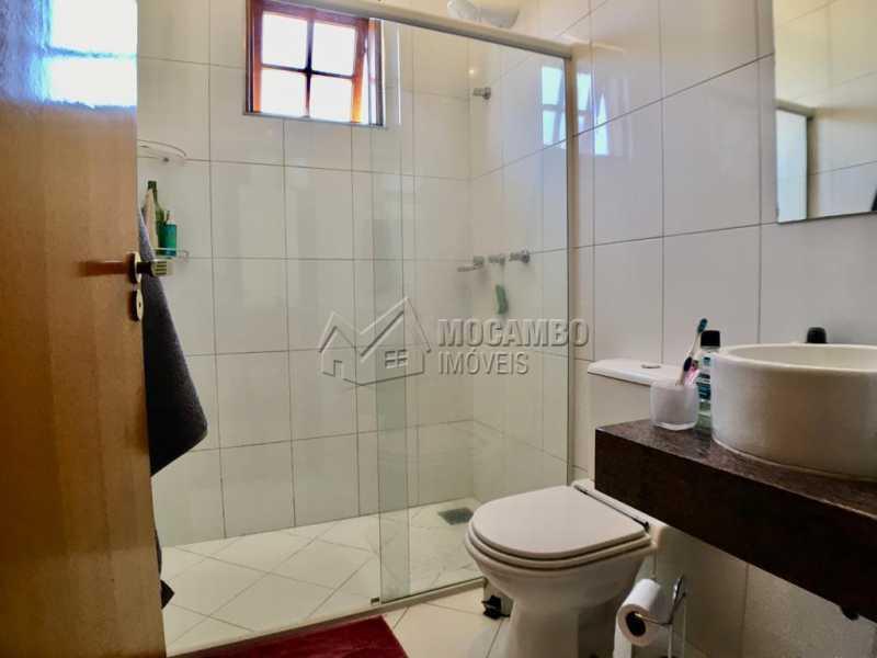 Banheiro - Casa 3 quartos à venda Itatiba,SP - R$ 620.000 - FCCA31414 - 8