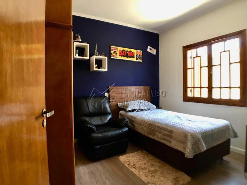 Dormitório - Casa 3 quartos à venda Itatiba,SP - R$ 620.000 - FCCA31414 - 7
