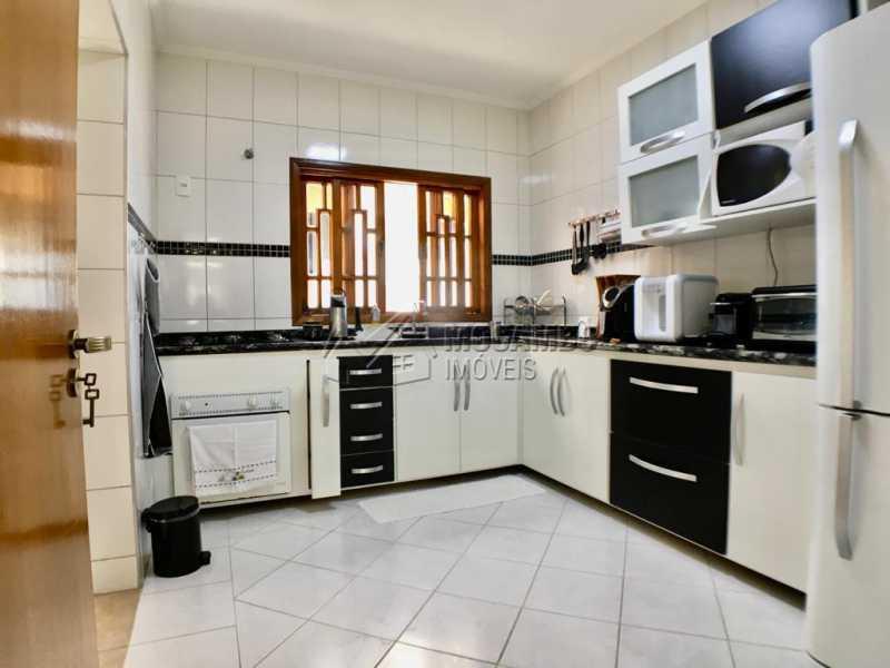 Cozinha - Casa 3 quartos à venda Itatiba,SP - R$ 620.000 - FCCA31414 - 11