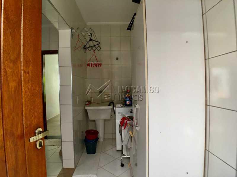 Lavanderia - Casa 3 quartos à venda Itatiba,SP - R$ 620.000 - FCCA31414 - 12