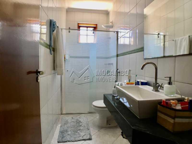 Banheiro suíte - Casa 3 quartos à venda Itatiba,SP - R$ 620.000 - FCCA31414 - 10