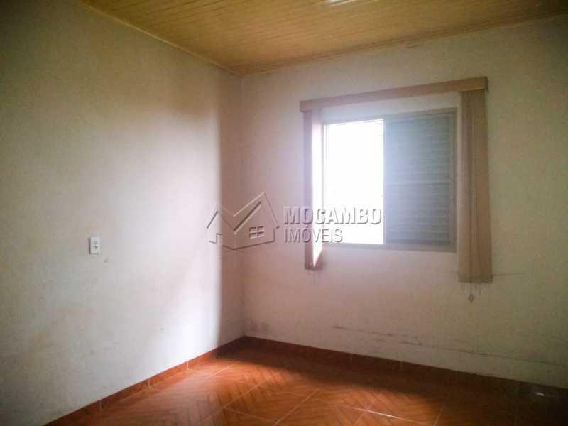 Quarto 1 - Casa 2 quartos à venda Itatiba,SP Centro - R$ 265.000 - FCCA21420 - 4