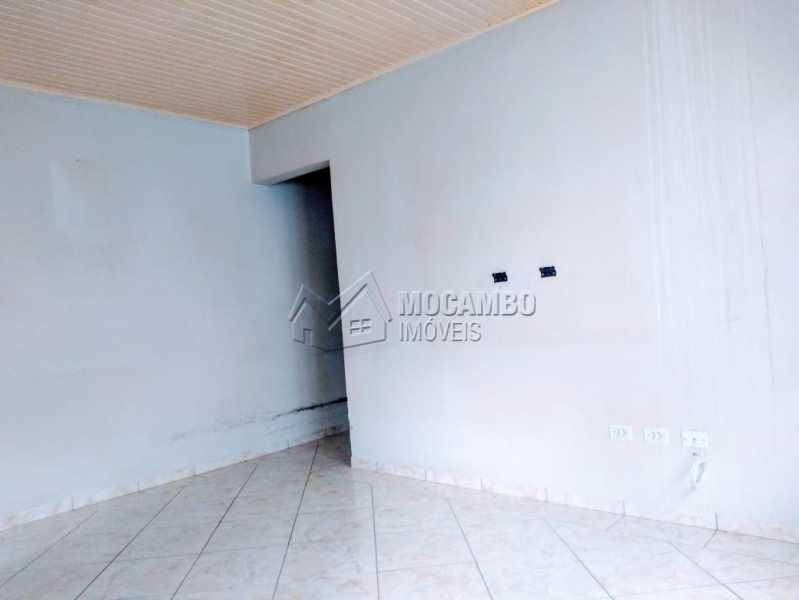 sala - Casa 2 quartos à venda Itatiba,SP Centro - R$ 265.000 - FCCA21420 - 3