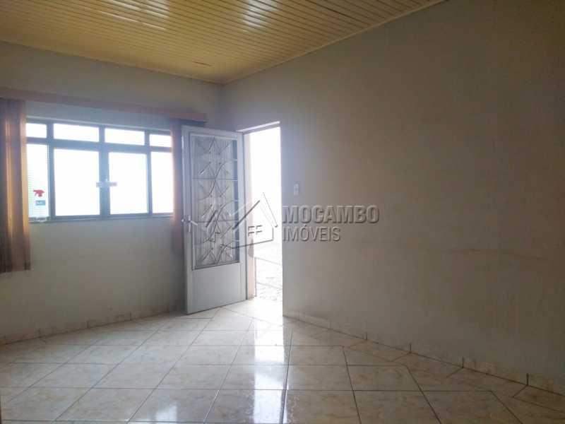 sala - Casa 2 quartos à venda Itatiba,SP Centro - R$ 265.000 - FCCA21420 - 1