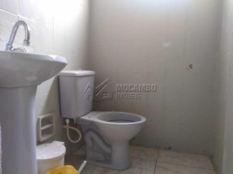 banheiro 1 - Casa 2 quartos à venda Itatiba,SP Centro - R$ 265.000 - FCCA21420 - 8