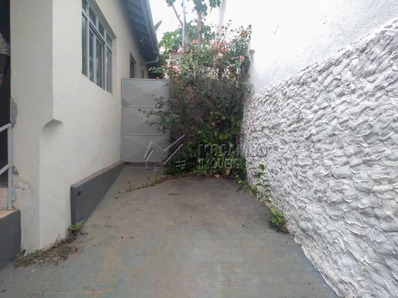 garagem - Casa 2 quartos à venda Itatiba,SP Centro - R$ 265.000 - FCCA21420 - 11