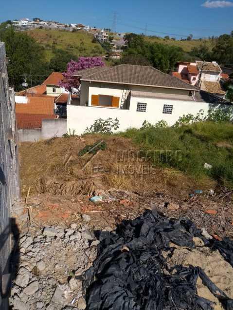 Terreno - Terreno 125m² à venda Itatiba,SP - R$ 105.000 - FCUF01408 - 3