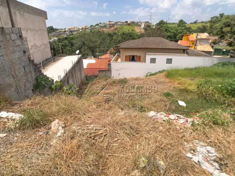 Terreno - Terreno 125m² à venda Itatiba,SP - R$ 105.000 - FCUF01408 - 4