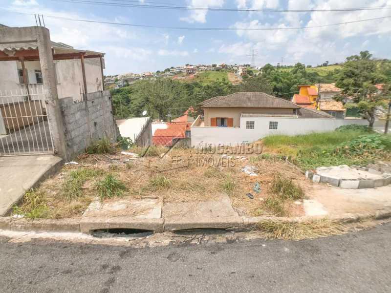 Terreno - Terreno 125m² à venda Itatiba,SP - R$ 105.000 - FCUF01408 - 1