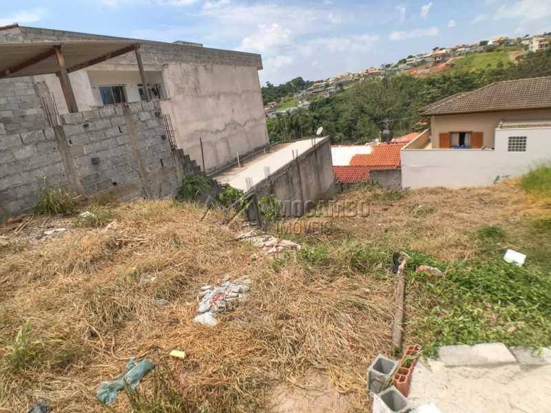 Terreno - Terreno 125m² à venda Itatiba,SP - R$ 105.000 - FCUF01408 - 5