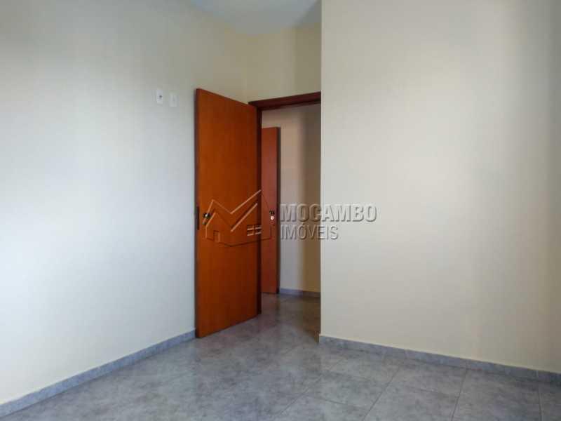 QUARTO 1 - Apartamento 2 quartos à venda Itatiba,SP - R$ 280.000 - FCAP21181 - 9