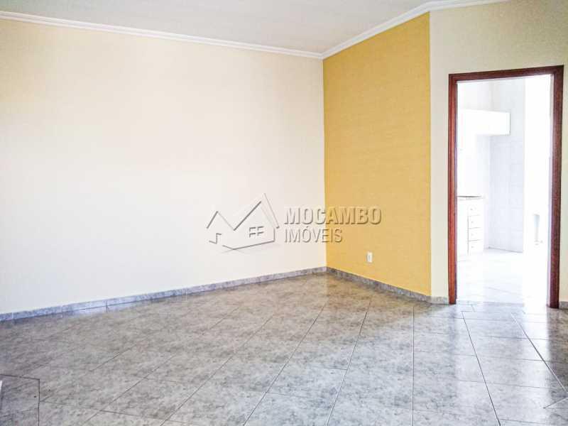 SALA DE JANTAR - Apartamento 2 quartos à venda Itatiba,SP - R$ 280.000 - FCAP21181 - 4