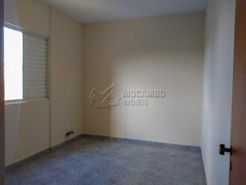 Quarto 2 - Apartamento 2 quartos à venda Itatiba,SP - R$ 280.000 - FCAP21181 - 10