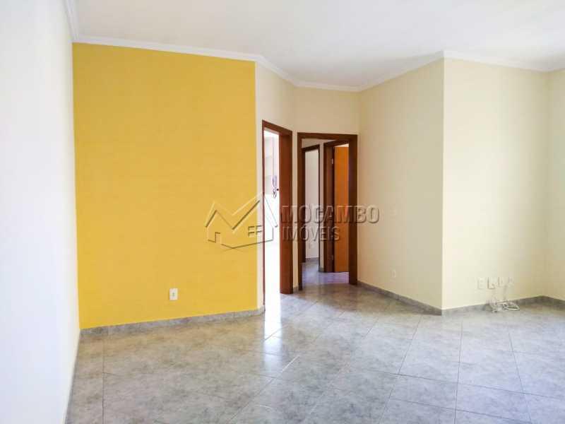 SALA - Apartamento 2 quartos à venda Itatiba,SP - R$ 280.000 - FCAP21181 - 3