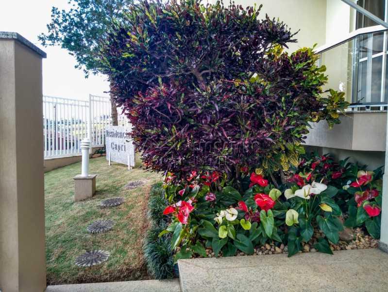 Entrada - Apartamento 2 quartos à venda Itatiba,SP - R$ 280.000 - FCAP21181 - 11