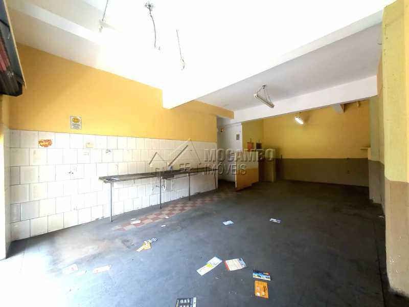 Salão - Casa Comercial para alugar Itatiba,SP Centro - R$ 2.200 - FCCC00020 - 5