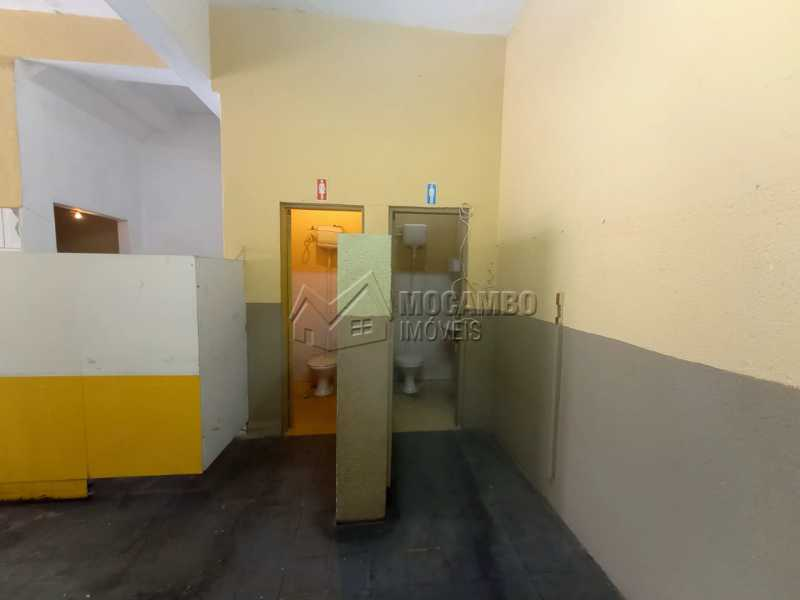 Banheiro - Casa Comercial para alugar Itatiba,SP Centro - R$ 2.200 - FCCC00020 - 7