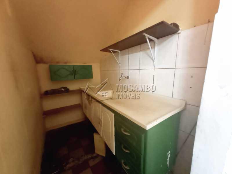 Cozinha - Casa Comercial para alugar Itatiba,SP Centro - R$ 2.200 - FCCC00020 - 9