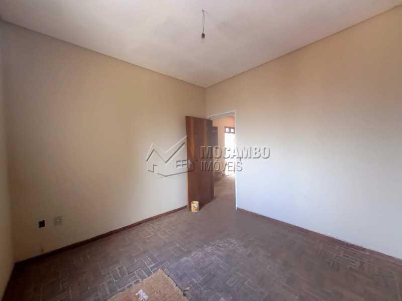 Quarto - Casa Comercial para alugar Itatiba,SP Centro - R$ 2.200 - FCCC00020 - 14