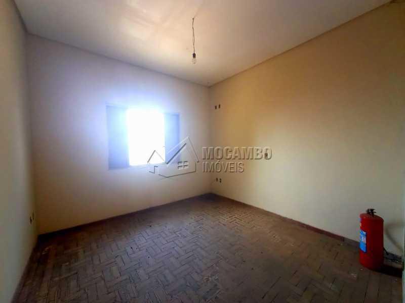 Quarto - Casa Comercial para alugar Itatiba,SP Centro - R$ 2.200 - FCCC00020 - 15