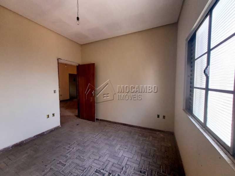 Quarto - Casa Comercial para alugar Itatiba,SP Centro - R$ 2.200 - FCCC00020 - 16