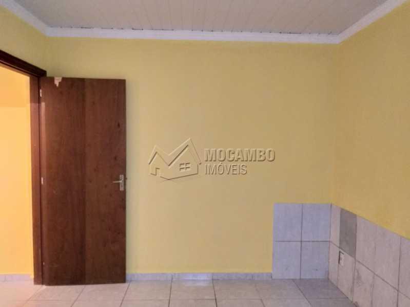 Dormitório 1 - Casa 2 quartos para alugar Itatiba,SP - R$ 890 - FCCA21423 - 6