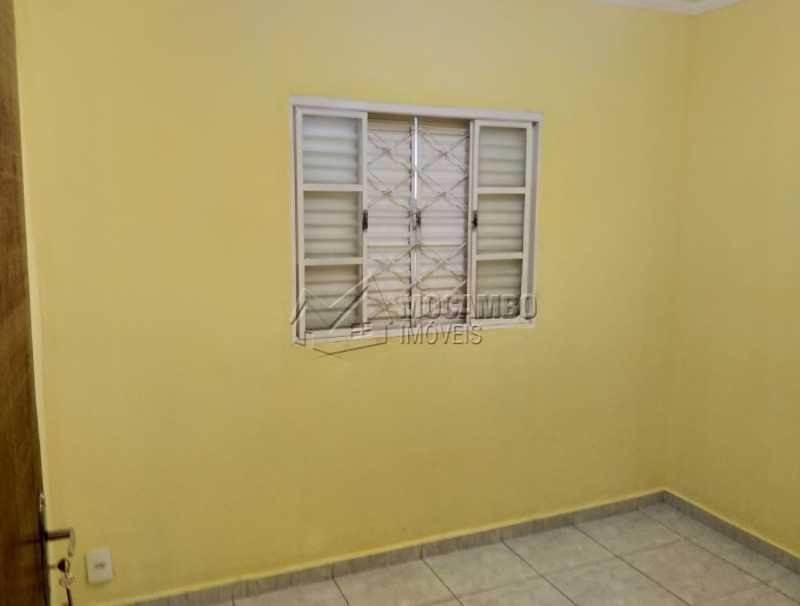 Dormitório 2 - Casa 2 quartos para alugar Itatiba,SP - R$ 890 - FCCA21423 - 7
