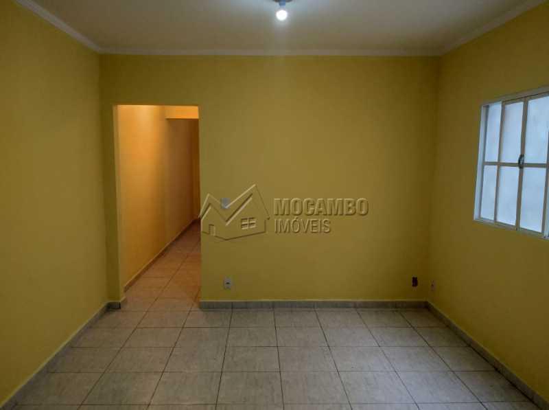 Sala - Casa 2 quartos para alugar Itatiba,SP - R$ 890 - FCCA21423 - 9
