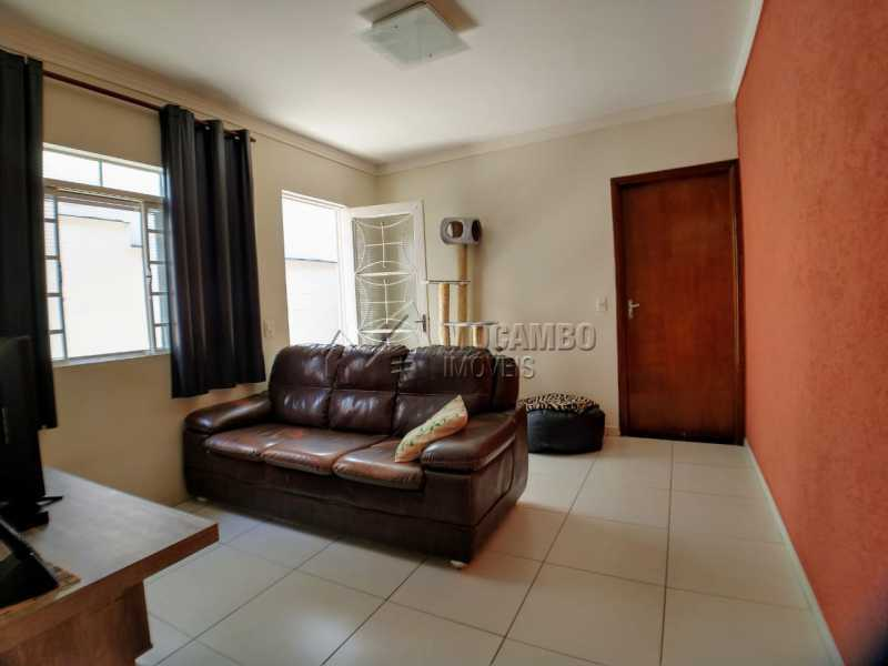 Sala  - Casa 2 quartos à venda Itatiba,SP - R$ 265.000 - FCCA21424 - 4