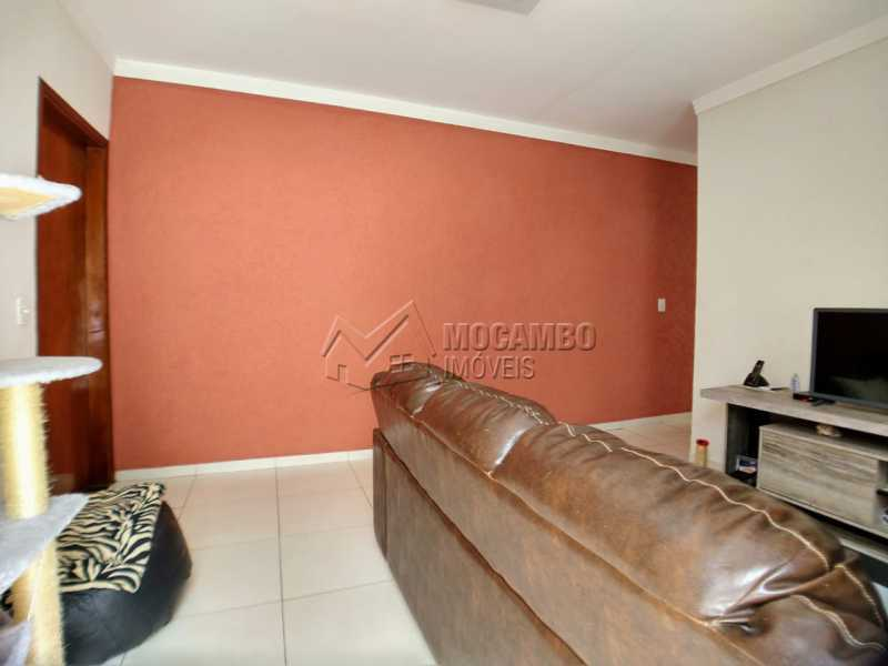Sala  - Casa 2 quartos à venda Itatiba,SP - R$ 265.000 - FCCA21424 - 5