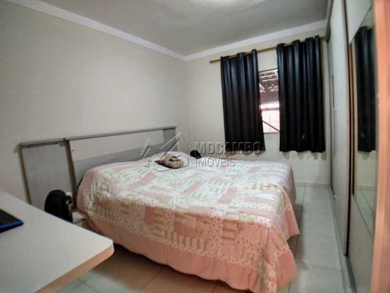 Dormitório  - Casa 2 quartos à venda Itatiba,SP - R$ 265.000 - FCCA21424 - 6