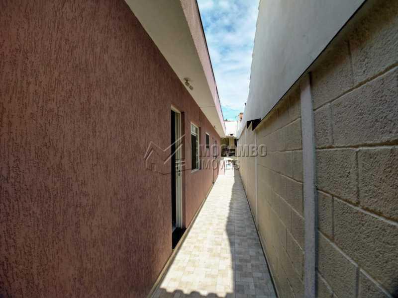 Corredor  - Casa 2 quartos à venda Itatiba,SP - R$ 265.000 - FCCA21424 - 10