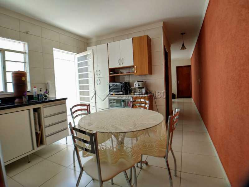 Cozinha - Casa 2 quartos à venda Itatiba,SP - R$ 265.000 - FCCA21424 - 3